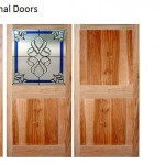 Farmhouse Doors