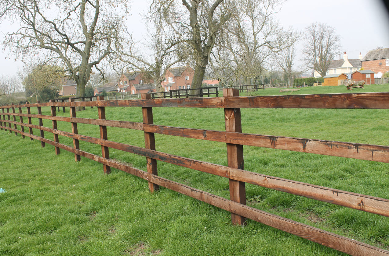 Horse Proof Fencing Construction Supplier Morley Equestrian