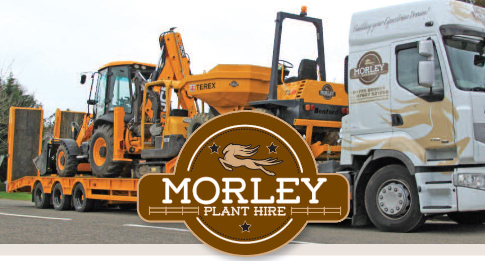Morley Plant Hire Brochure Click To Download